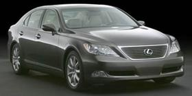 2007 Lexus LS 460 : Car has generic photo
