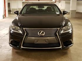 2015 Lexus LS 460