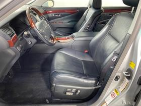 2007 Lexus LS 460