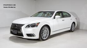 2016 Lexus LS 460L:22 car images available