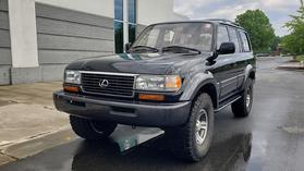 1996 Lexus LX 450