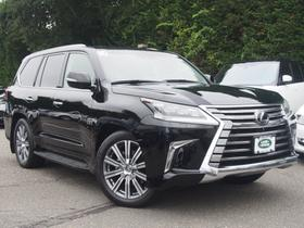 2016 Lexus LX 570:20 car images available