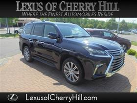 2016 Lexus LX 570:23 car images available