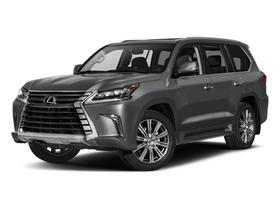2016 Lexus LX 570 : Car has generic photo
