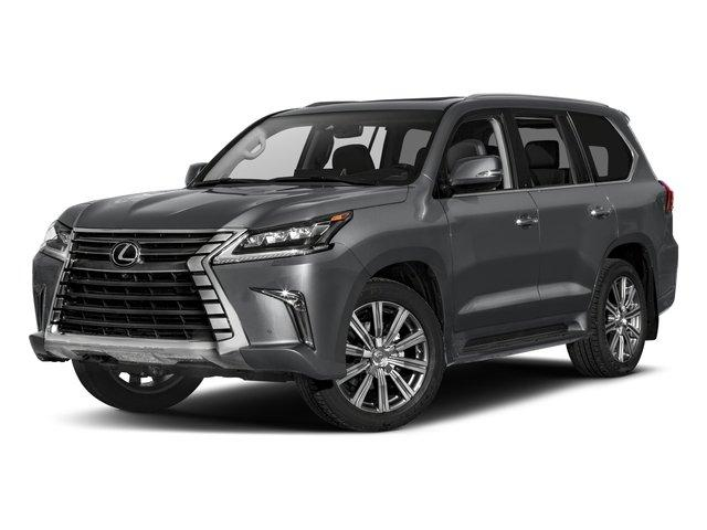 2017 Lexus LX 570 : Car has generic photo