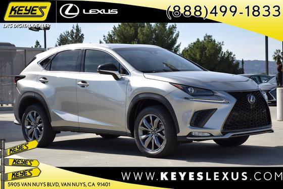 2018 Lexus NX :24 car images available