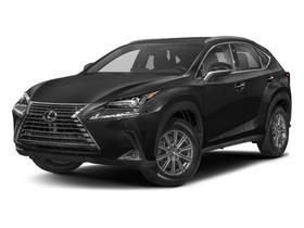 2018 Lexus NX  : Car has generic photo