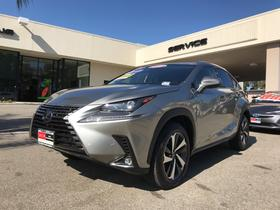 2019 Lexus NX :24 car images available