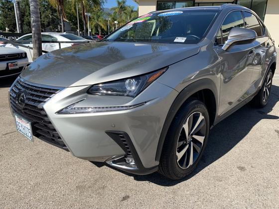 2019 Lexus NX :23 car images available