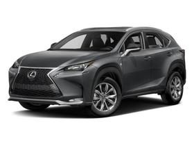 2017 Lexus NX  : Car has generic photo