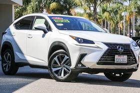 2018 Lexus NX :24 car images available