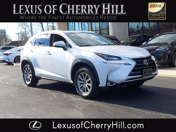 2017 Lexus NX :24 car images available