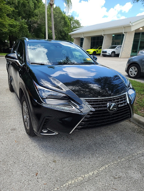 2020 Lexus NX :6 car images available