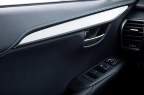 2016 Lexus NX 200t F Sport