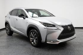 2015 Lexus NX 200t:24 car images available