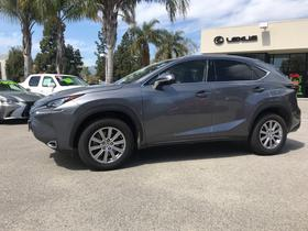 2016 Lexus NX 200t:18 car images available