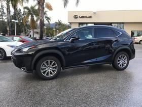 2017 Lexus NX 200t:7 car images available