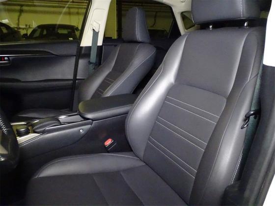 2017 Lexus NX 200t
