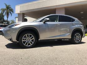 2016 Lexus NX 200t:15 car images available