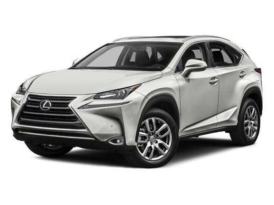 2015 Lexus NX 200t : Car has generic photo