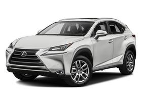 2016 Lexus NX 200t : Car has generic photo