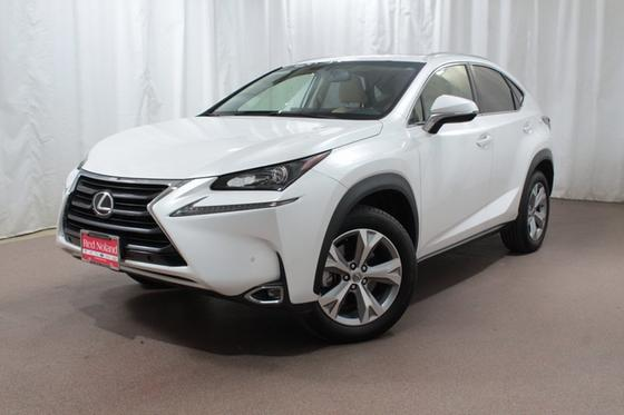 2017 Lexus NX 200t:23 car images available