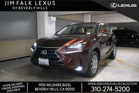 2017 Lexus NX 200t:13 car images available