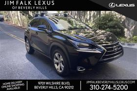 2017 Lexus NX 200t:13 car images available
