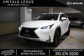 2017 Lexus NX 200t:14 car images available