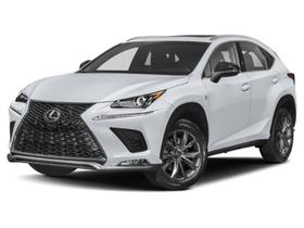 2019 Lexus NX 300 F Sport : Car has generic photo