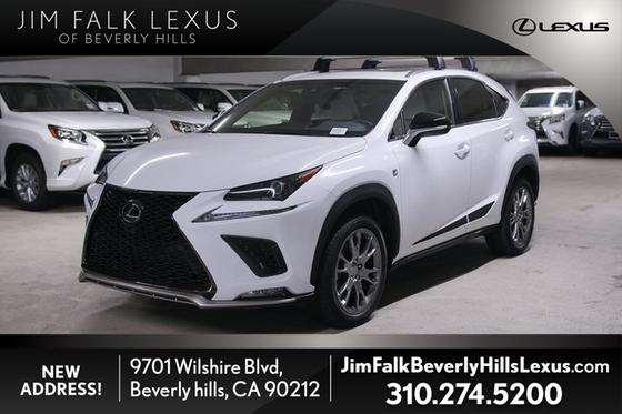 2019 Lexus NX 300 F Sport:12 car images available