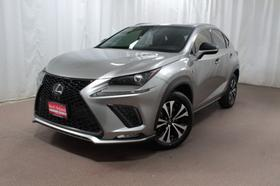 2018 Lexus NX 300 F Sport:22 car images available