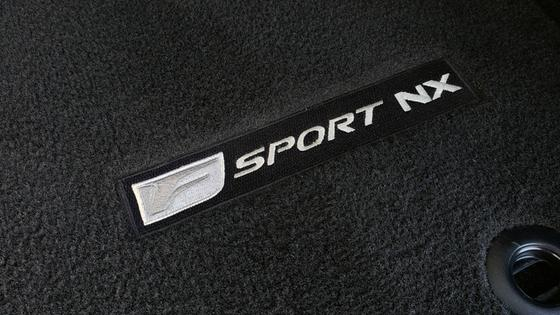 2019 Lexus NX 300 F Sport