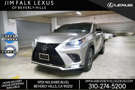 2018 Lexus NX 300 F Sport:14 car images available