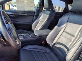 2020 Lexus NX 300 F Sport