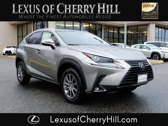 2018 Lexus NX 300:24 car images available