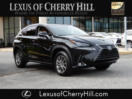 2020 Lexus NX 300:24 car images available