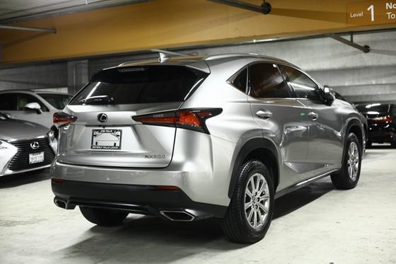 2019 Lexus NX 300
