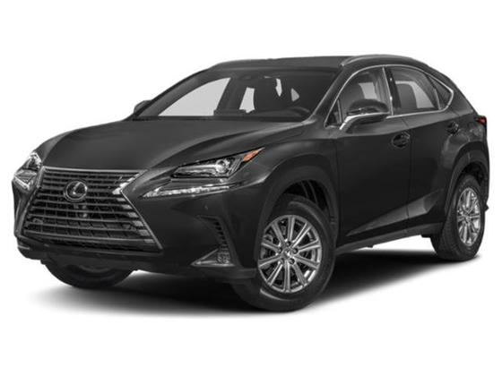 2020 Lexus NX 300 : Car has generic photo