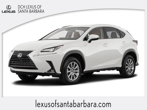 2019 Lexus NX 300:24 car images available