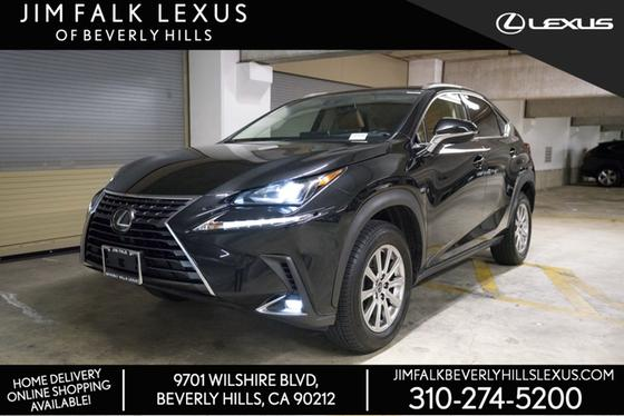 2019 Lexus NX 300:14 car images available