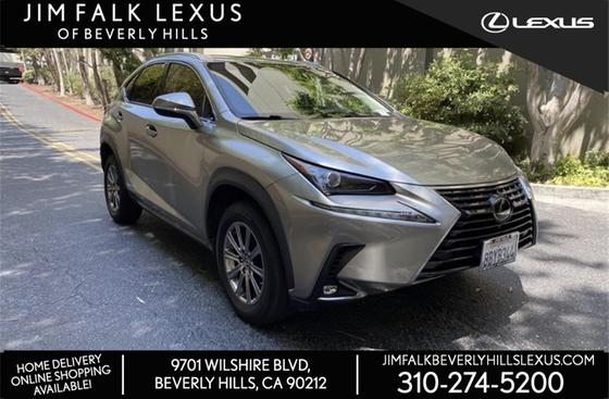 2018 Lexus NX 300:11 car images available