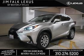 2018 Lexus NX 300:8 car images available