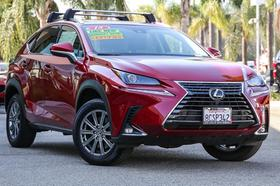 2018 Lexus NX 300:24 car images available