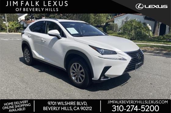 2018 Lexus NX 300:9 car images available