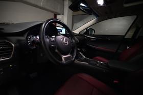 2018 Lexus NX 300