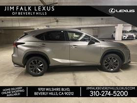 2018 Lexus NX 300:2 car images available