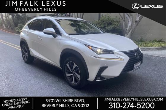 2018 Lexus NX 300:22 car images available