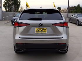 2020 Lexus NX 300