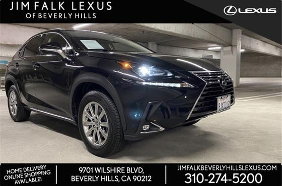 2019 Lexus NX 300:23 car images available